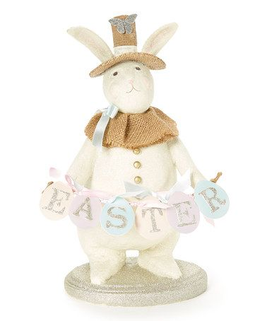 Another great find on #zulily! Beauvais Burlop Statue by ESC and Company, Inc. #zulilyfinds