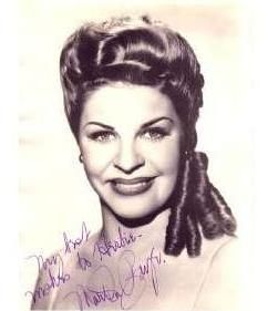 Martha Raye (1916 - 1994) - Find A Grave Memorial