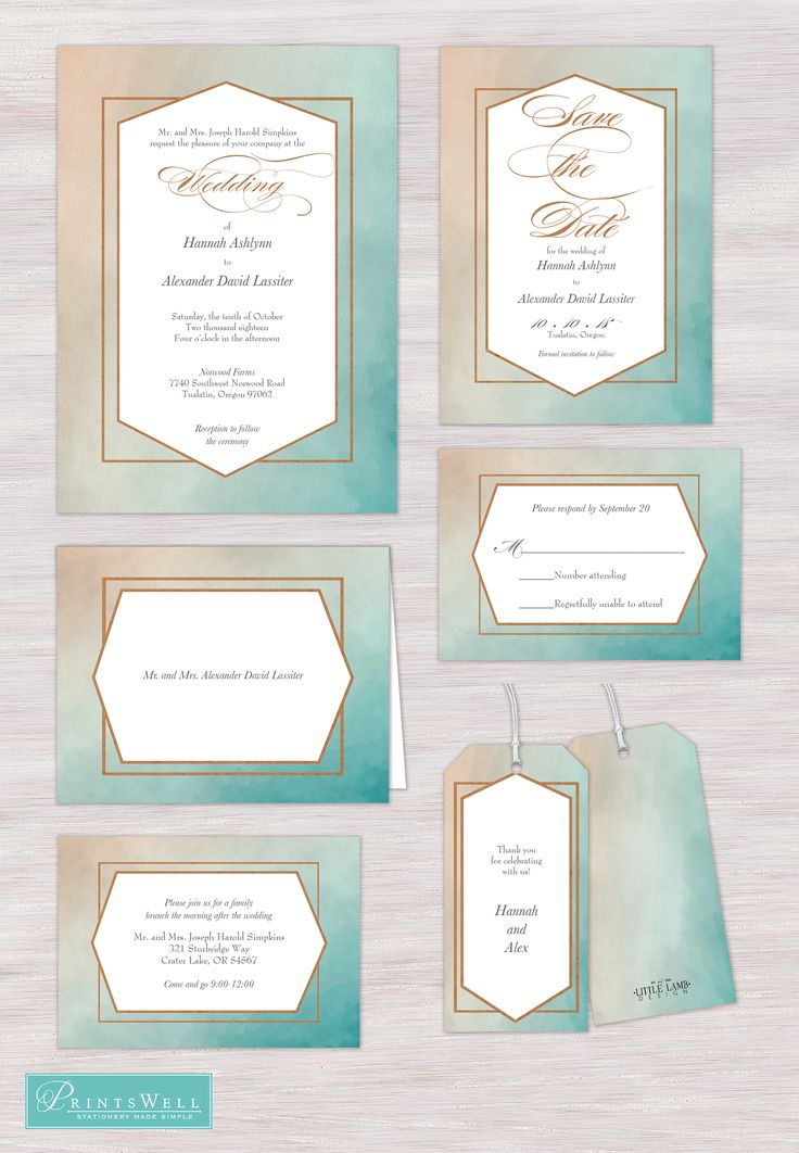 Best 25 Metallic reply cards ideas on Pinterest