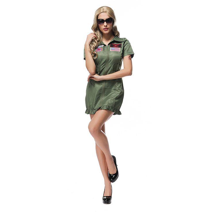 舞台演出服 制服 女性用 ハロウィン cosplay スチュワーデス-Halloween-trw0725-0392…