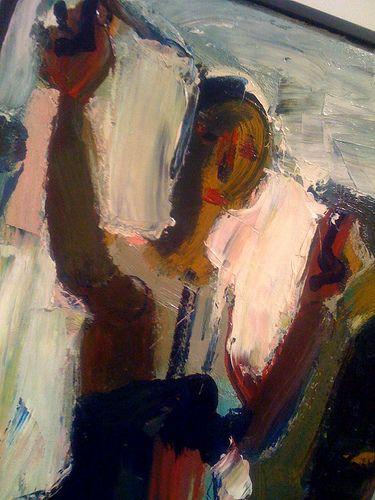 My Painting Idol is David Park | Flickr - Photo Sharing!