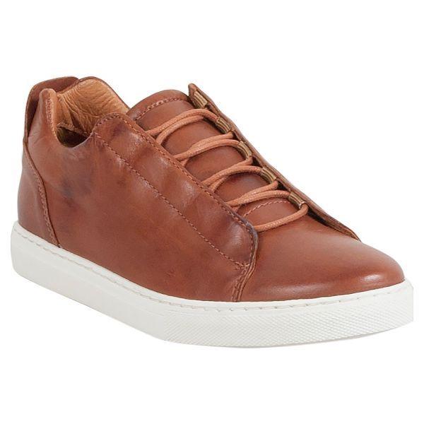 Miz Mooz Joanna Women's Low-Top Sneaker