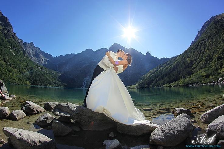 wedding photography zakopane, sesja zakopane
