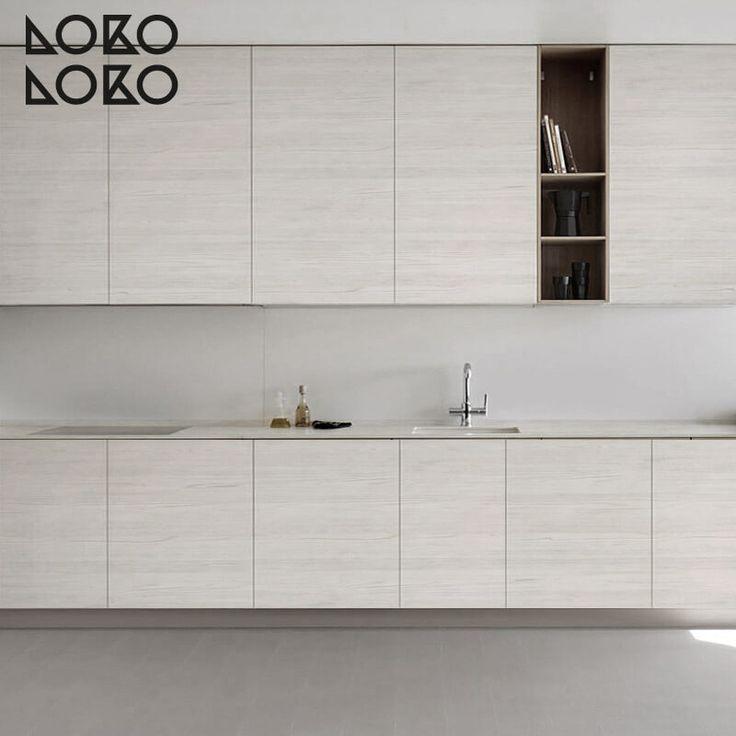 97 best madera vinilos para muebles images on pinterest for Vinilos puertas armarios cocina
