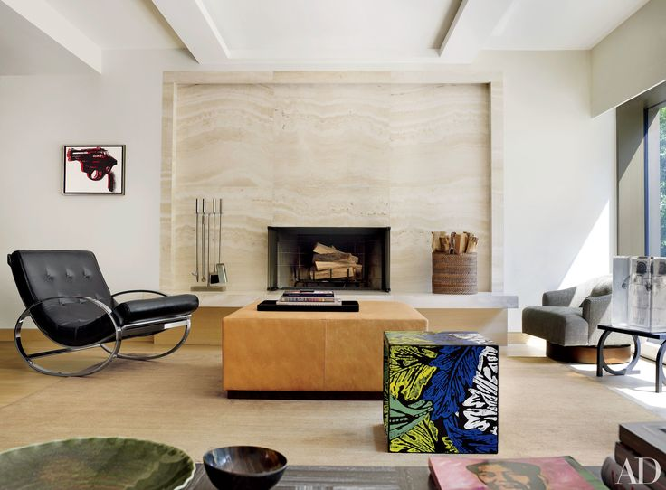 3 Distinct Manhattan Projects By Interior Design Firm MAC II Photos |  Architectural Digest