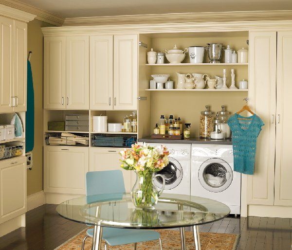 71 Best Shabby Chic Laundry Room Decor Images On