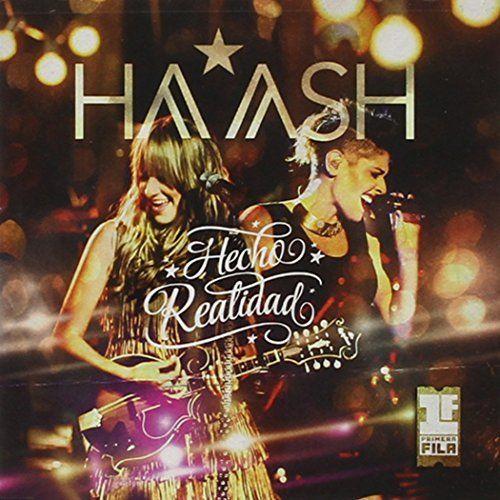 Ha-ash - HA-ASH Primera Fila: Hecho Realidad, Silver