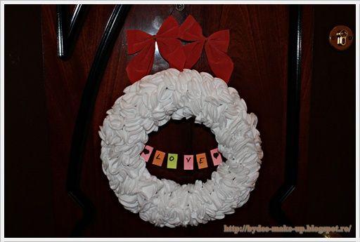 DIY: Coronita de Valentine's Day & Dragobete ~ By Dee make-up and more