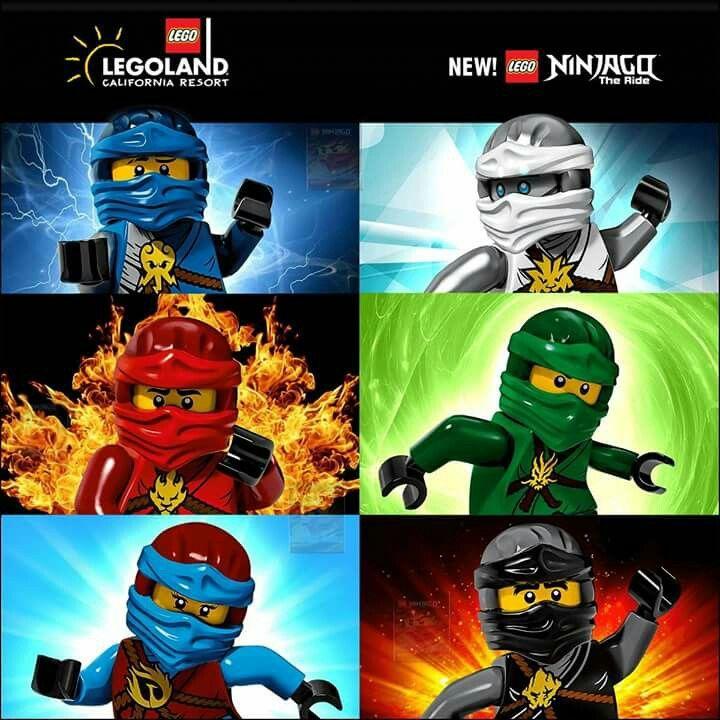 Blog archives znaniytuttiofeza - France 3 ninjago ...