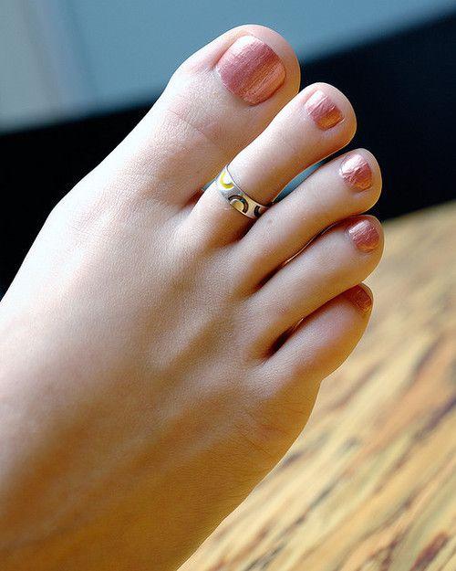Beautiful Nails And Skin Tone