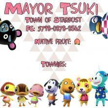 Tsuki Stardust by melissa95 - free online collage maker