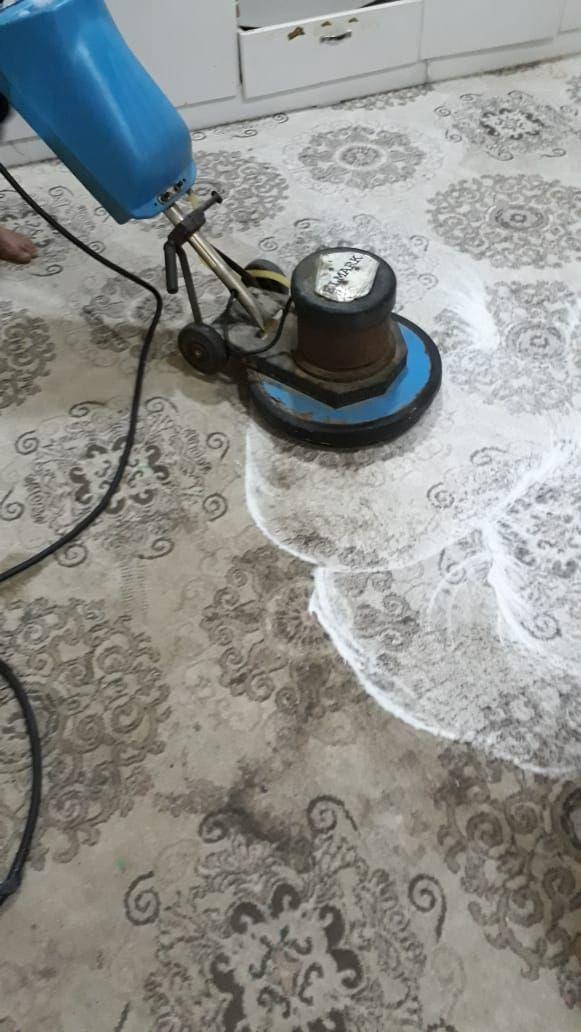 من الشركات المتخصصة في أعمال تنظيف المنازل بالرياض Desk Lamp Lamp Table Lamp