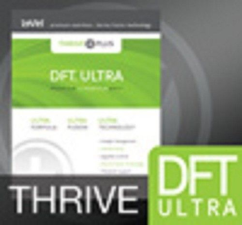 Thrive DFT Ultra Patches