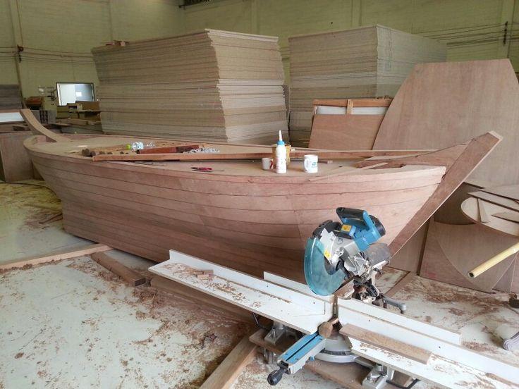 boat panwa