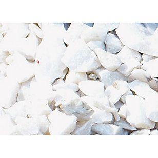 Cuarzo decorativo Blanco 5-8 mm 10 kg - Sodimac.com $5190
