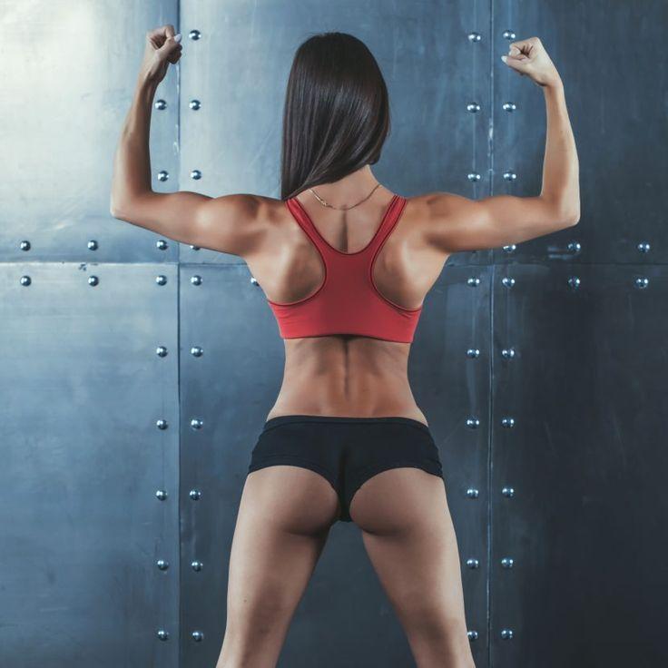 Мифы о тренировках плеч