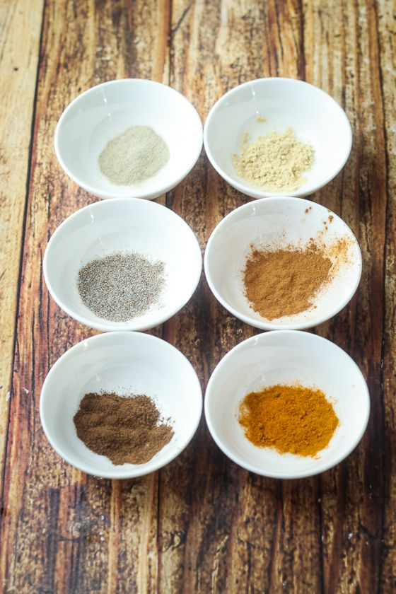 Moroccan Spice Mixture Recipe