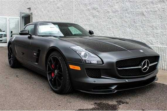 |PRE-ORDER VIP SALE - ORDER & GET IT IN 7 WEEKS |  2015 Mercedes-Benz SLS AMG GT FINAL EDITION **Rare Spec. Only 10 units exist in the whole America**  [PRICE: - N58.5m ]  VIEW MORE HERE: > http://www.viperautos.com/index.php?topic=1226.0  - If interested, call 07055343818 or 08068097693 or Email: sales@viperautos.com. Add us on WhatsApp-ID::- 07055343818. On Blackberry: 7AB86CED ₦58,500,000.00 NAIRA