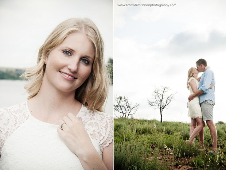 Engagement sessions done by Little White Ribbon Photography; www.littlewhiteri... #littlewhiteribbon #littlewhiteribbonphotography