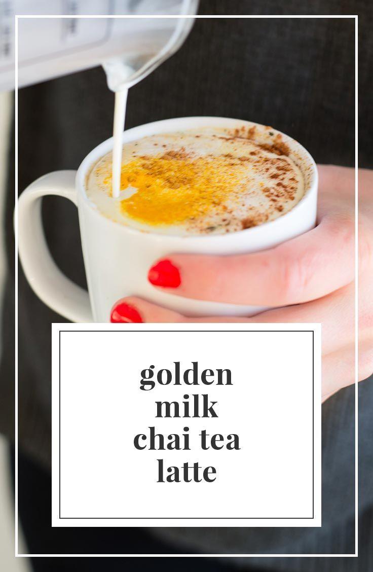 how to make chai tea latte with coffee mate