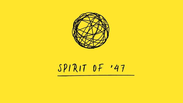 Art Connects Us | Spirit of '47 at the International Festival