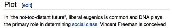 Rand Paul uses wikipedia in speech... Word for word. SMH