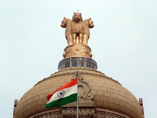 The Juciest Blog in Town: Why India should scrap parliamentary democracy