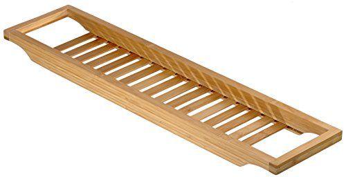 Relaxdays 10013081 Badewannenauflage Bambus mit Gitter 64 cm Länge Relaxdays http://www.amazon.de/dp/B00JOBTN90/ref=cm_sw_r_pi_dp_5lQQvb0JC49A7