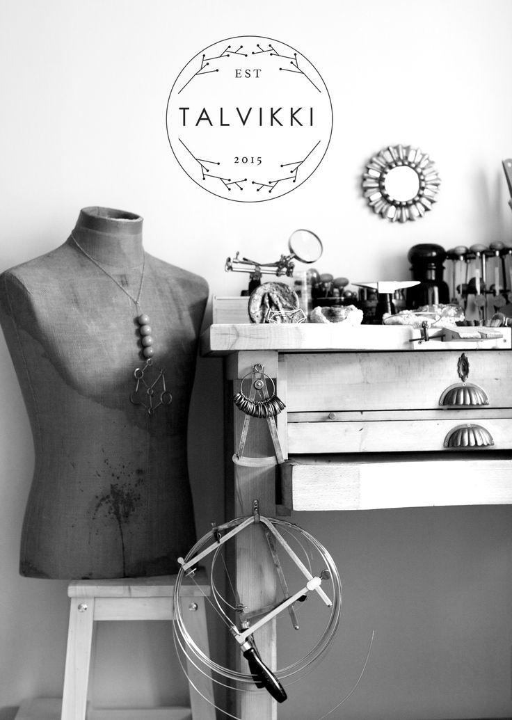 Talvikki studio · Stockholm ·