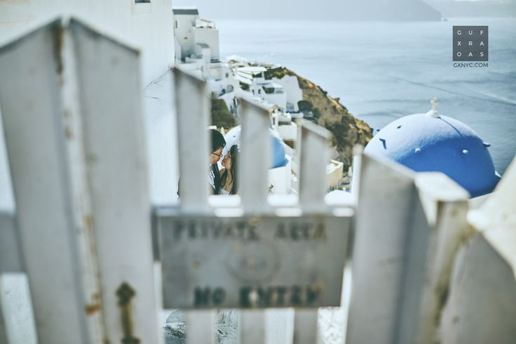 Florence Wedding in Santorini » GXsight NY