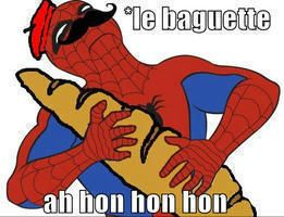 60's Spiderman Meme. Why am I laughing so hard at this?