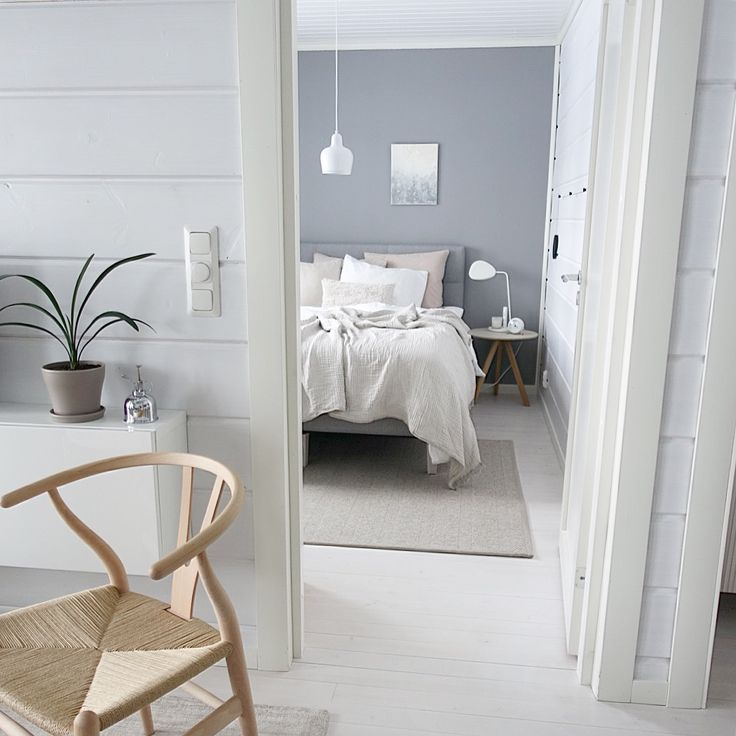c_u_c_k_o_o | Bedroom | Natural tones | Scandinavian home