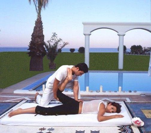 Atrium Palace Thalasso Spa Resort and Villas, Lindos, Rhodes, Greece http://www.ghotw.com/atrium