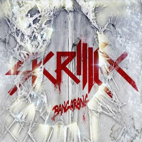 CD SKRILLEX