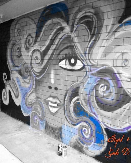 Wall art by eltsyrk and goda di