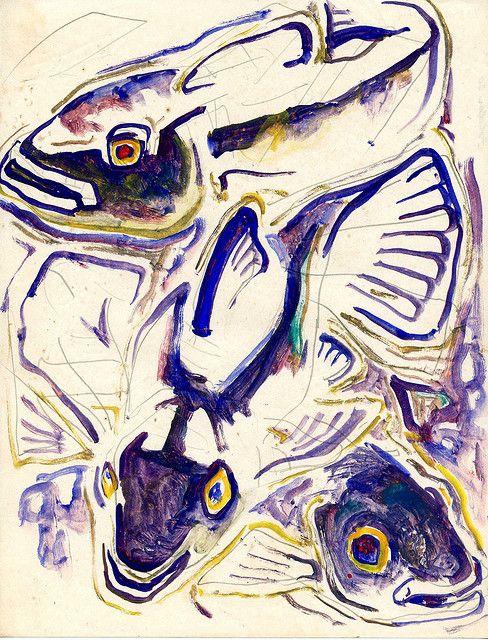 Fish Walter Anderson