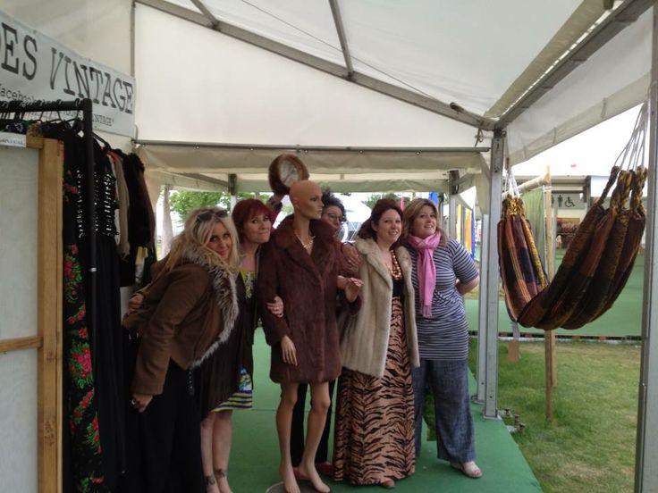 Last day at Hay Festival, Hay-on-Wye