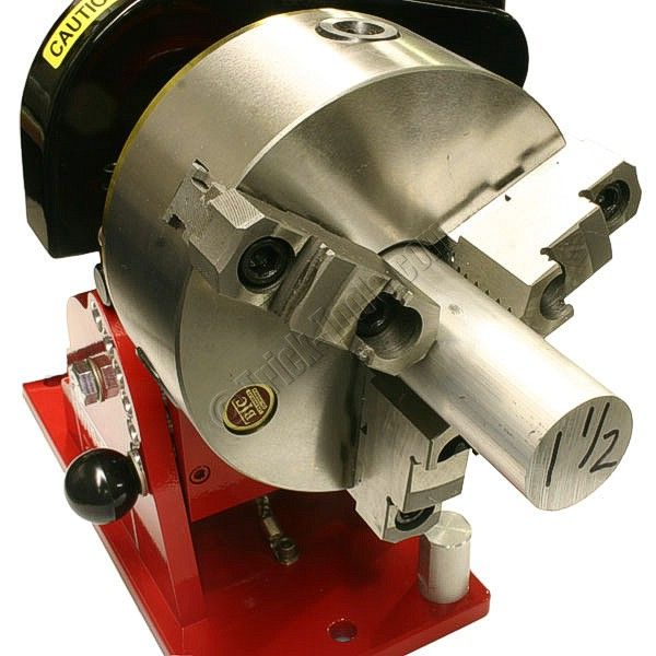 Roto1, Roto-Star Welding Positioner with 6 inch Chuck