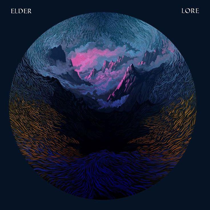 Elder — Lore