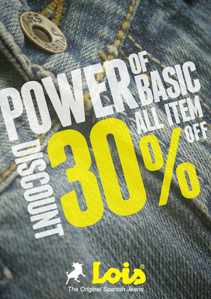 PROMO POWER OF BASIC