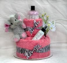 Like this color combo for spa gift