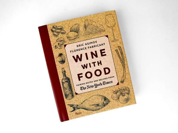 Food And Wine New York Times