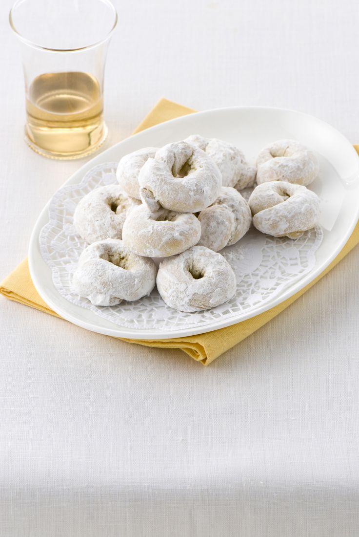 Prova queste dolci delizie: sposano la leggerezza senza rinunciare alla golosità. Scopri le ricette di biscotti senza burro di Sale&Pepe e sarà un successo.