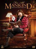 WWE: For All Mankind - The Life and Career of Mick Foley [3 Discs] [DVD] [2013], 1328680