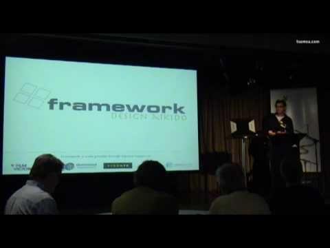 Framework '09: Design Aikido - Chris Avellone 1/11