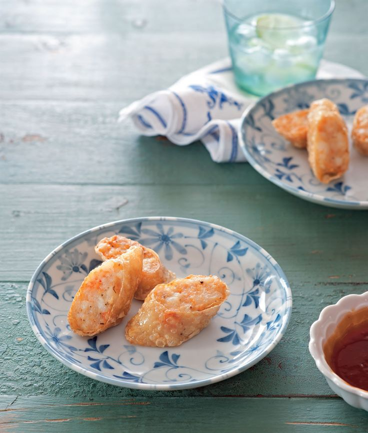 Hae kun recipe from The Complete Asian Cookbook by Charmaine Solomon | Cooked