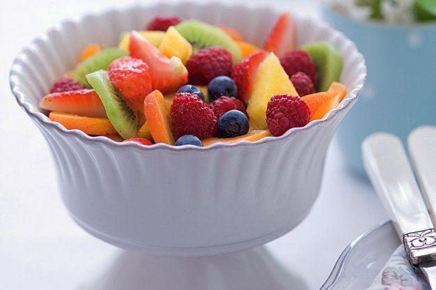 Ovocný salát | Apetitonline.cz