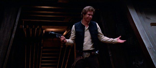 Filme de Han Solo tem incluído no elenco uma das atrizes mais importantes da série Game of Thrones