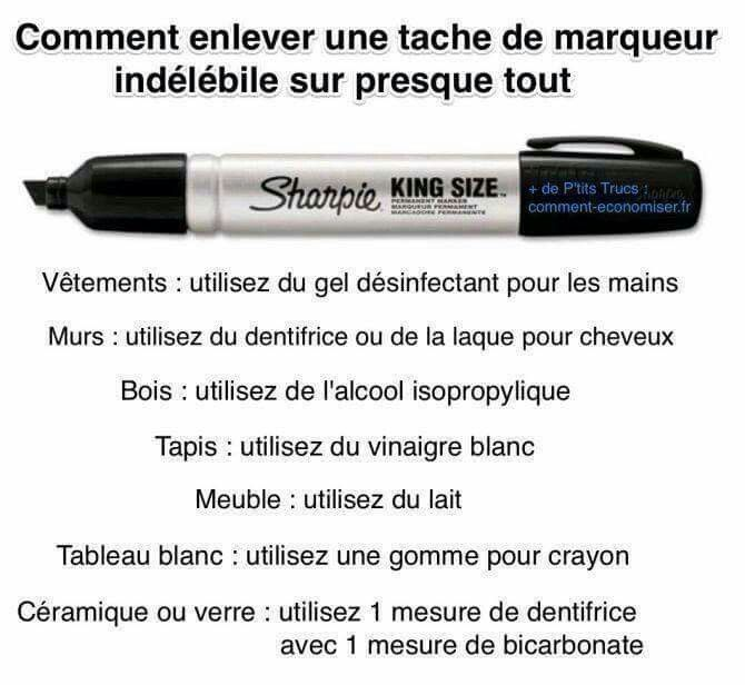 208 best LA BOITE A MALICES images on Pinterest Tips and tricks - que faire des meubles apres un deces