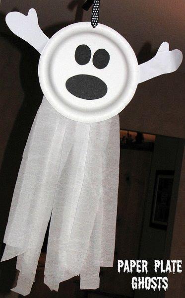 Halloween crafts by gnarls2828